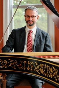 St. Paul, MN: Solo Harpsichord Recital @ The Baroque Room | Saint Paul | Minnesota | United States