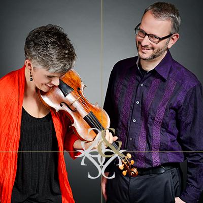 Bach & Corelli - Byron Schenkman & Friends