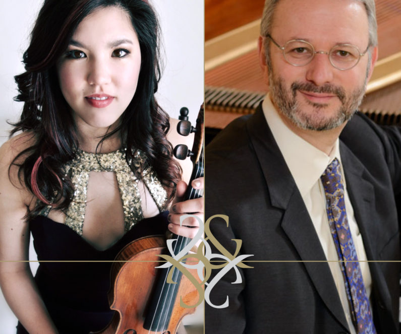 Seattle, WA: An Evening of Viennese Classics @ Illsley Ball Nordstrom Recital Hall at Benaroya Hall | Seattle | Washington | United States