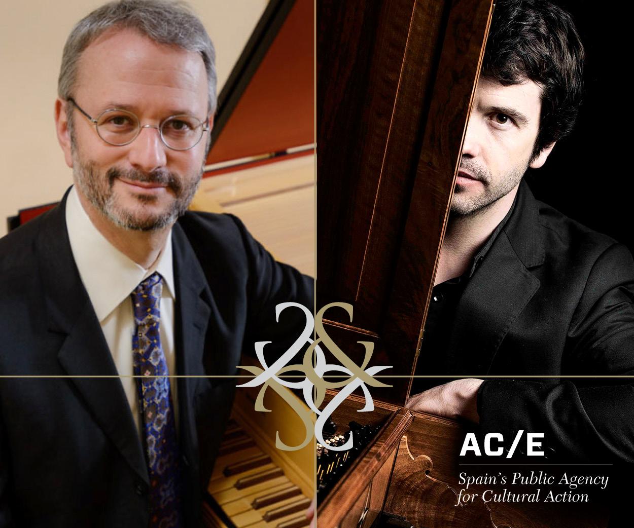Portland, OR: Bach Double Harpsichord Concertos @ First Baptist Church | Portland | Oregon | United States