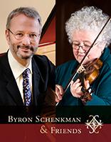 "Seattle, WA: Byron Schenkman & Friends ""Leclair & Rameau"" @ Benaroya Hall | Seattle | Washington | United States"