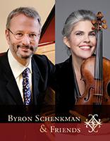 Seattle, WA: Byron Schenkman & Friends on KING-FM's Northwest Focus LIVE @ KING-FM | Seattle | Washington | United States