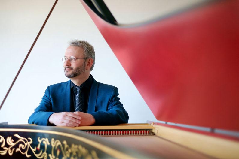 Bellevue, WA: Wilhelmine von Bayreuth Harpsichord Concerto with NOCCO @ Resonance Hall | Bellevue | Washington | United States